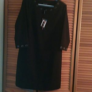 Charlie paige Black dress